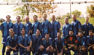 1999 EFC