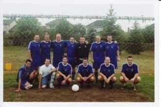East Enders FC 2003