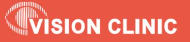 Vision Clinic Logo